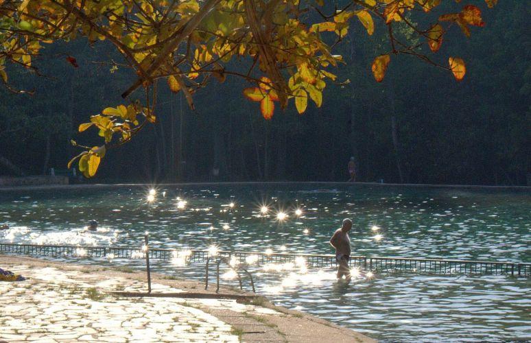 piscinas públicas
